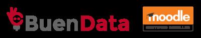 Moodle Buen Data Logo